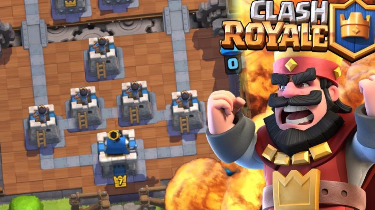 Los 5 mejores primeros movimientos para ganar partidas en Clash Royale