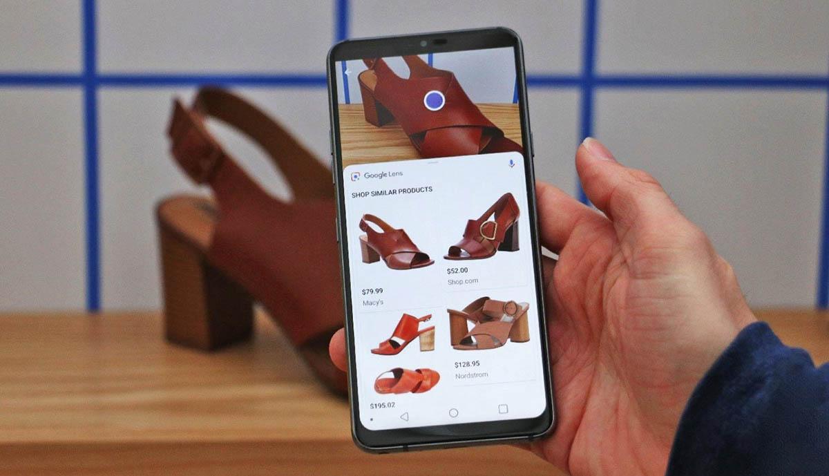 Google Lens podrá traducir textos y ayudarte con la hostelería
