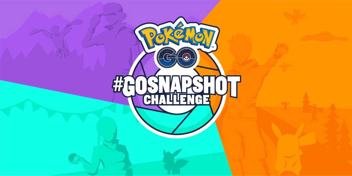 Cómo conseguir una pokeparada propia en Pokémon GO con #GOsnapshot