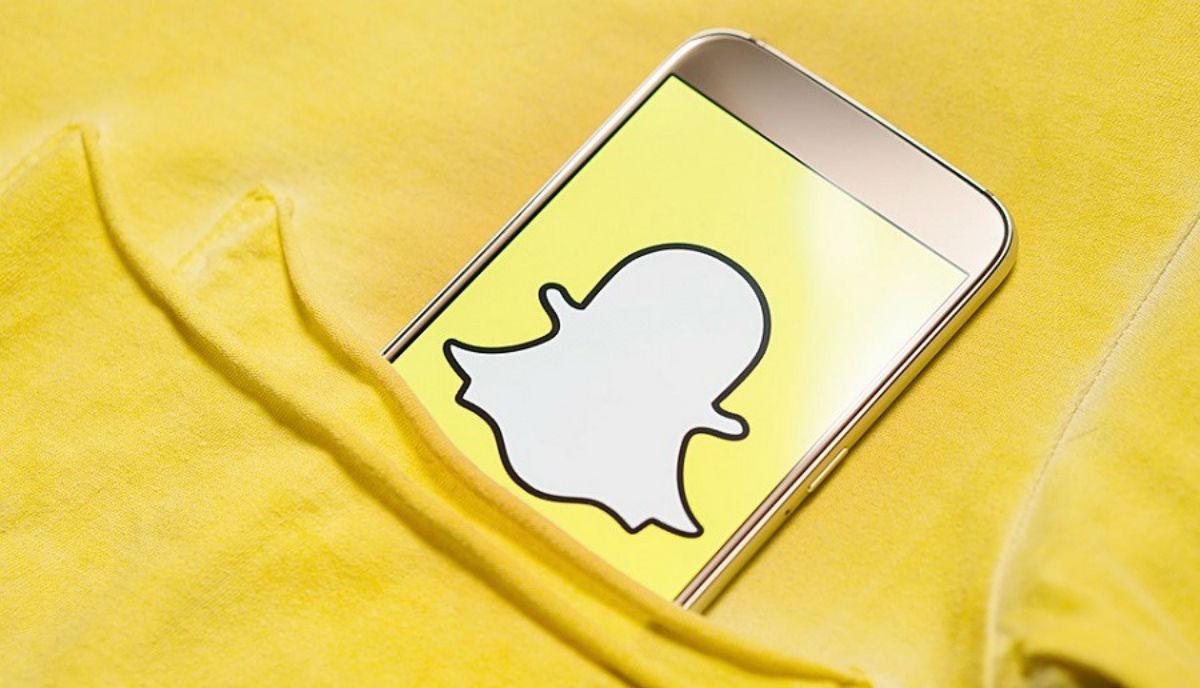Snapchat renueva su aplicación y presume de números de usuarios mensuales