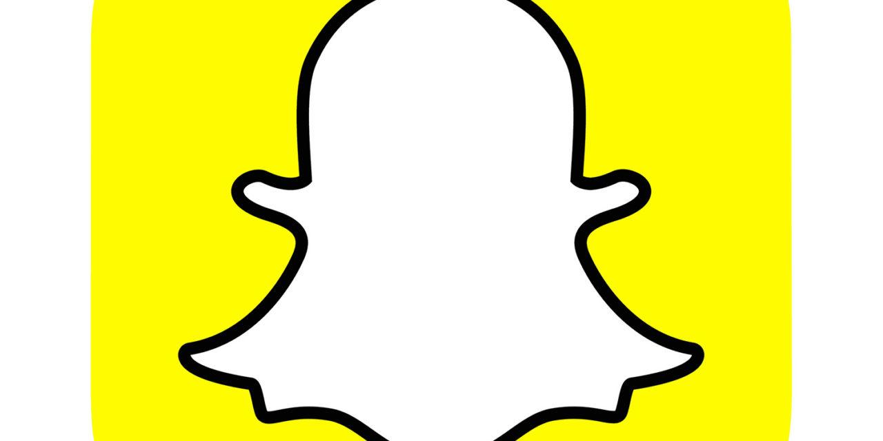 Snapchat quiere parecerse a Foursquare con su última función