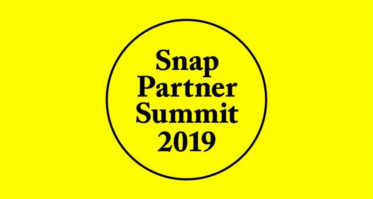 Snapchat lanza juegos, series y nuevas funciones de Realidad Aumentada