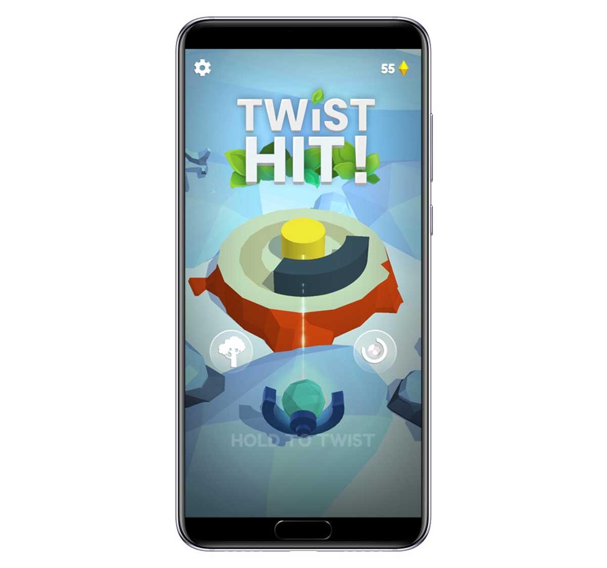 5 claves para triunfar y disfrutar del juego Twist Hit!