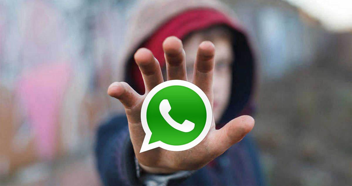 WhatsApp no es capaz de frenar los vídeos de abusos a menores