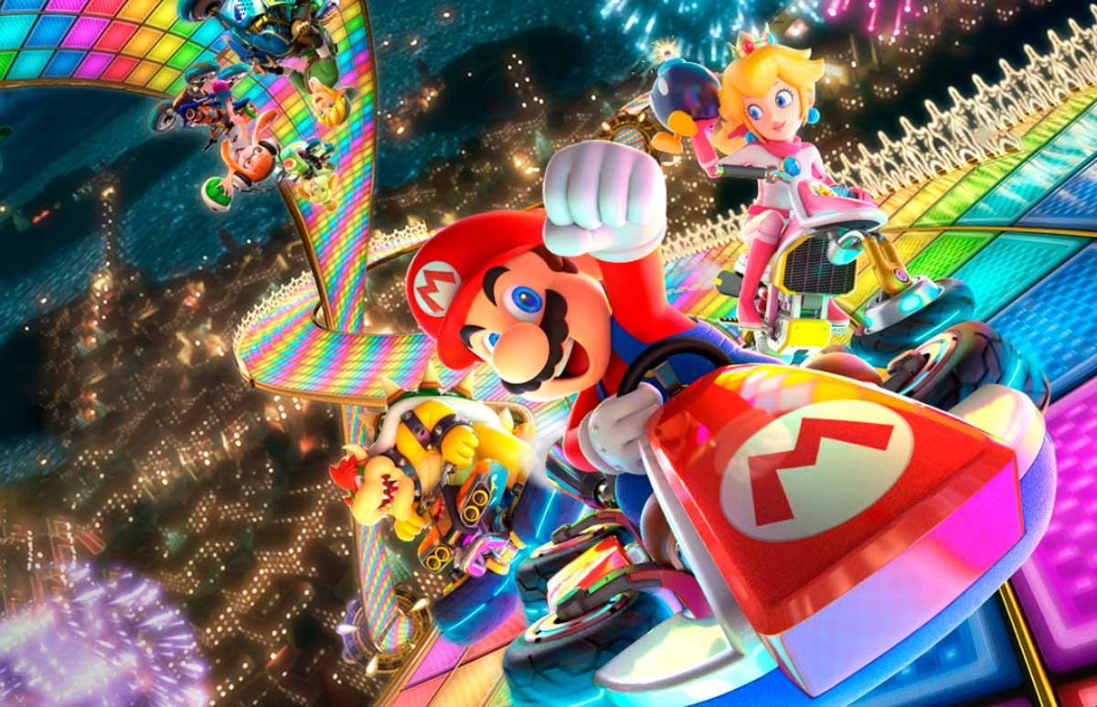 Mario Kart Tour, la versión móvil estará llena de compras integradas