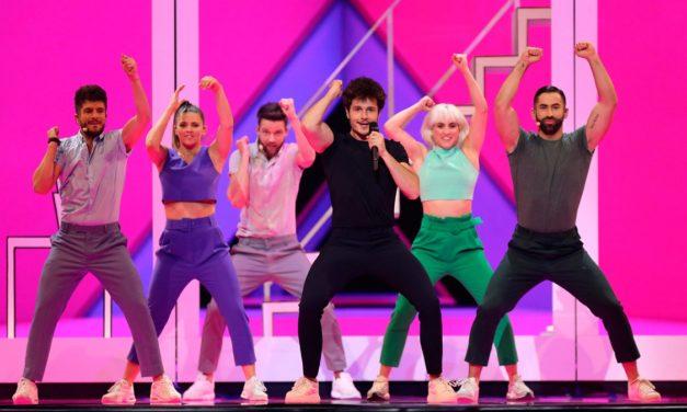 Cómo seguir las semifinales de Eurovisión 2019 desde el móvil