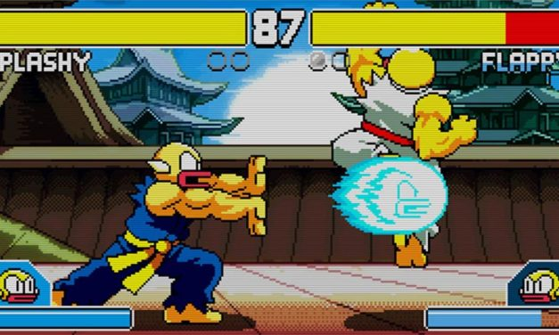 Flappy Fighter: Flappy Bird regresa como juego de lucha en iPhone