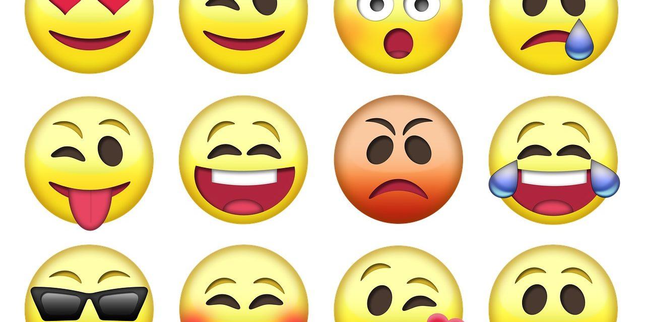 Los emoticonos Emoji animados llegan a la aplicación de Giphy