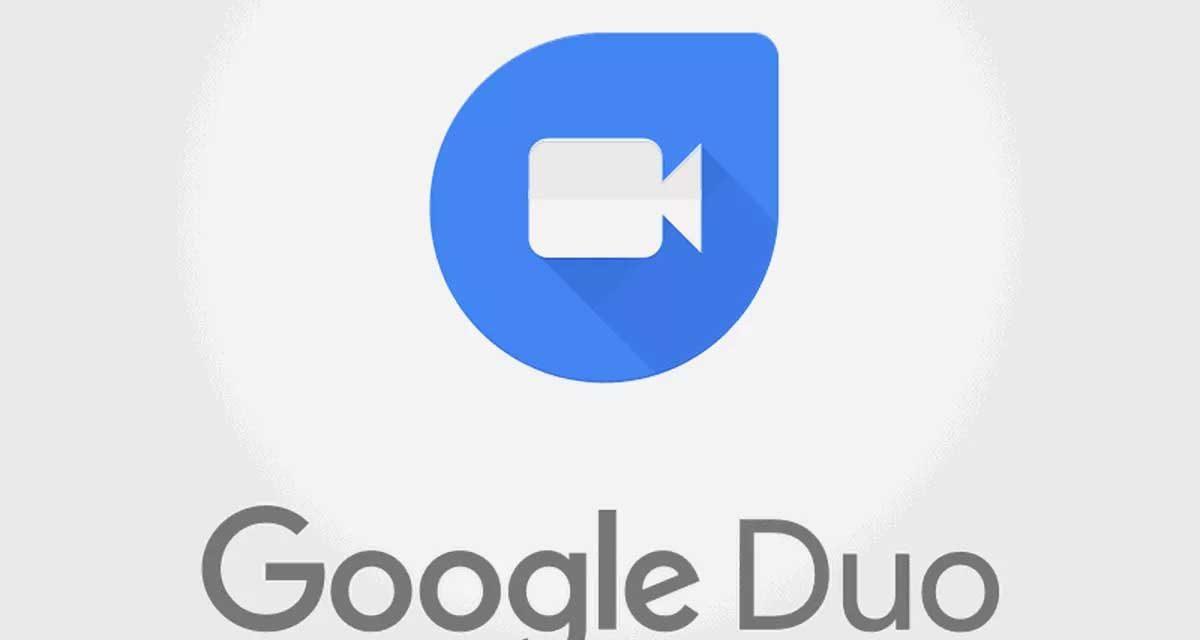 Las videollamadas de Google Duo crecen hasta las ocho personas
