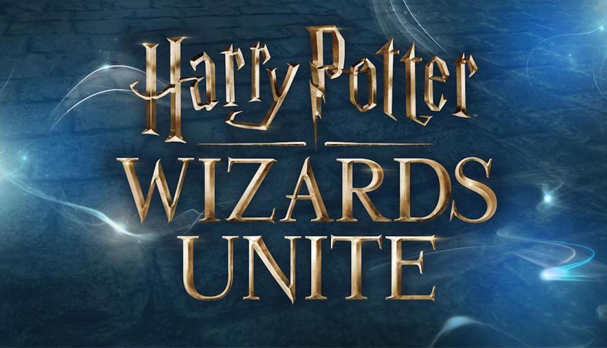 Harry Potter Wizard Unite a punto de salir: ya está disponible en varios países