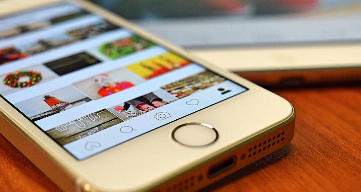 Instagram ahora permite salir de compras en su pestaña Explora