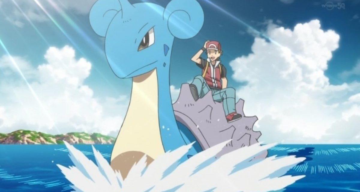 Cómo y cuándo conseguir a Lapras variocolor en Pokémon GO