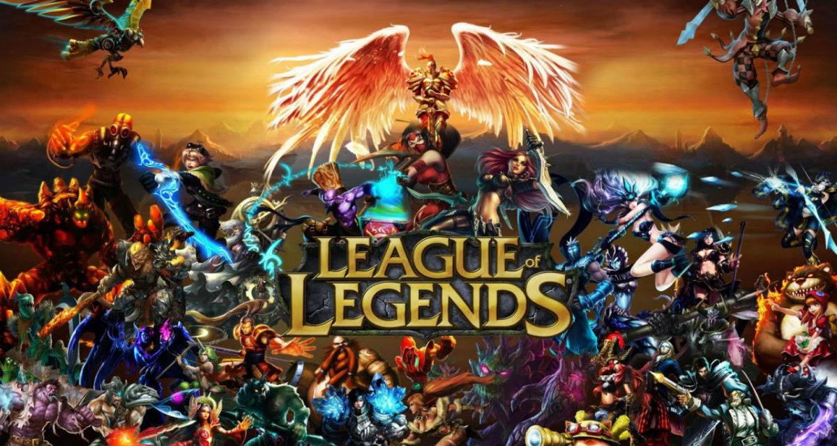 League of Legends también llegará a Android y iPhone