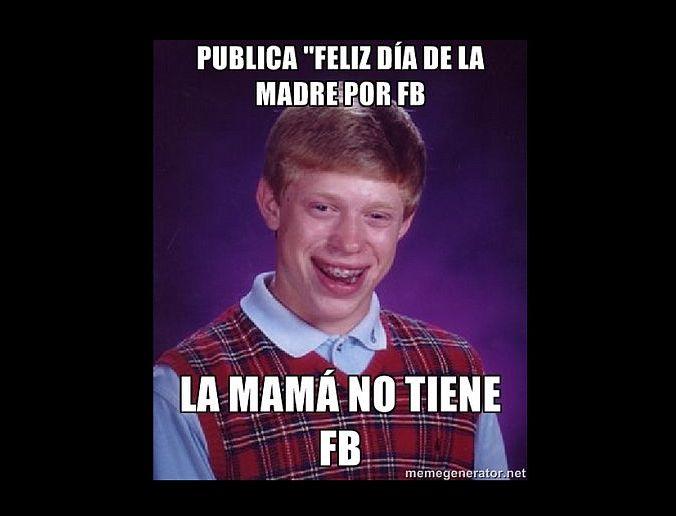 20 GIFs y memes para felicitar el Día de la Madre por WhatsApp o Facebook 1