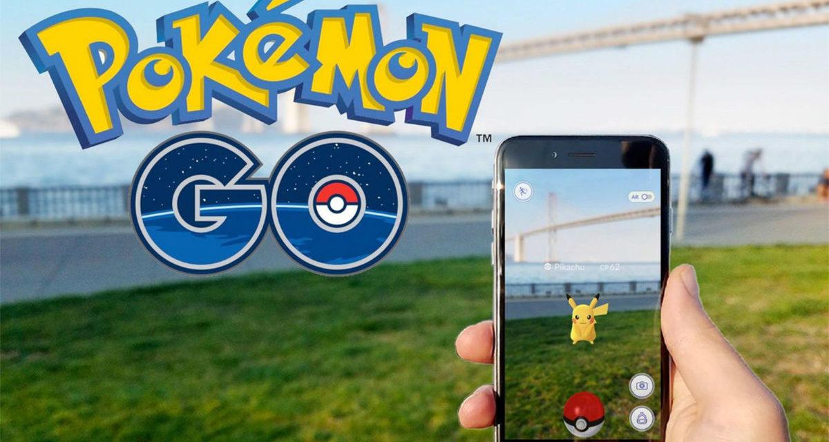 Así puedes crear eventos de Pokémon GO en tu ciudad