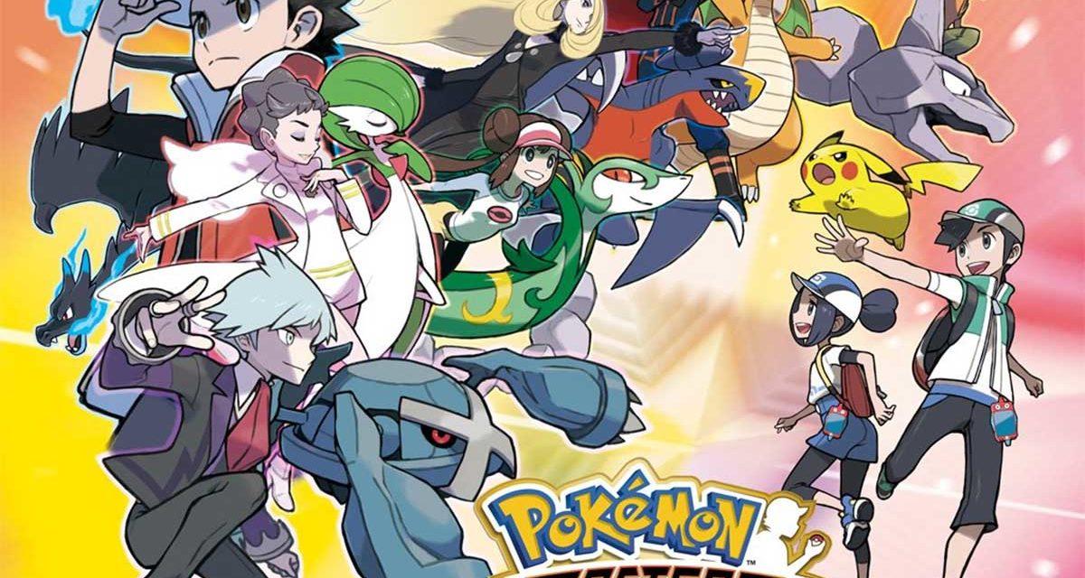 Pokémon Masters, Pokémon Sleep y Pokémon Home llegarán a Android y iPhone