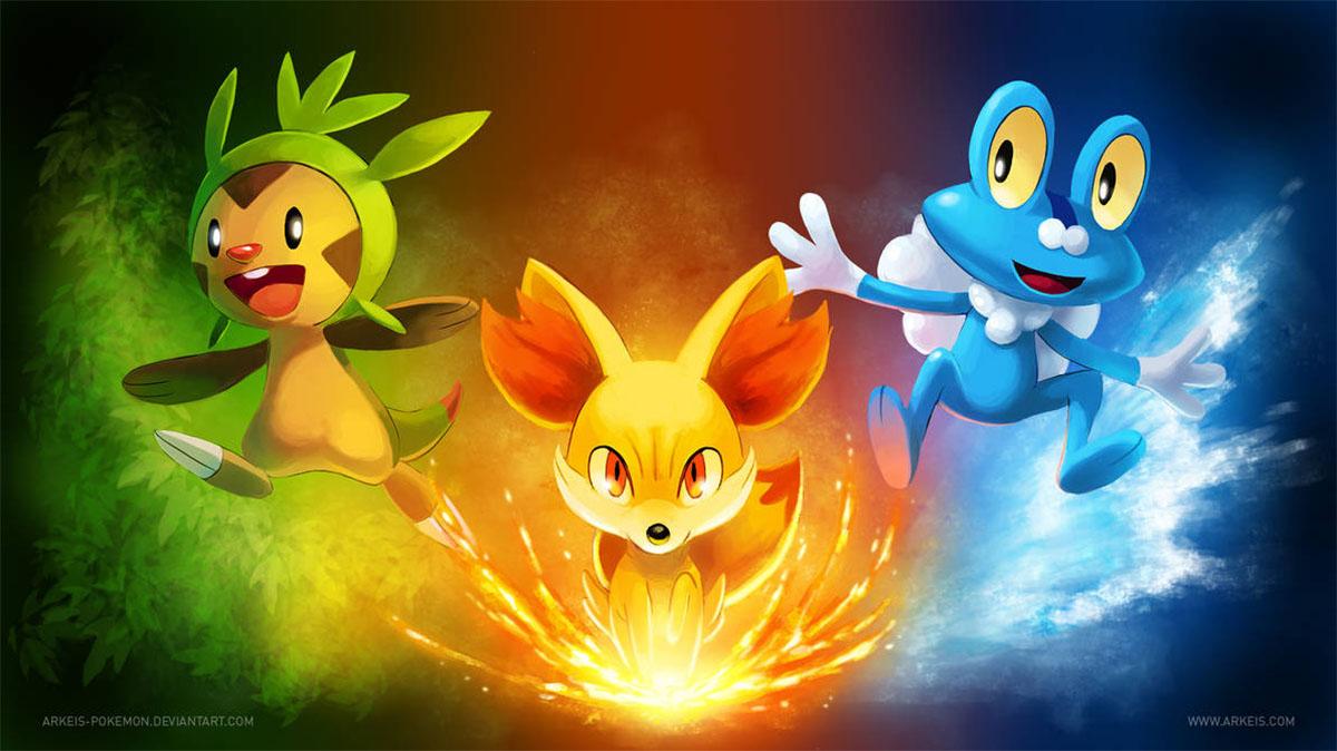 Pokémon contará con un nuevo juego para móviles más allá de Pokémon GO