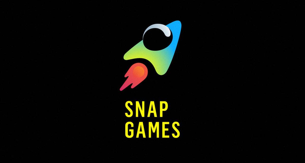 Así son los primeros juegos Snap de Snapchat