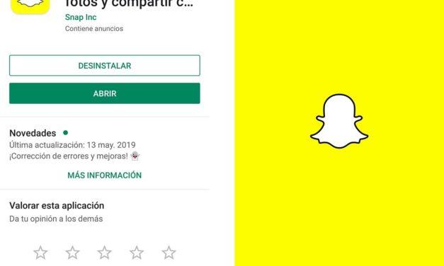 Los empleados de Snapchat han espiado a los usuarios durante años