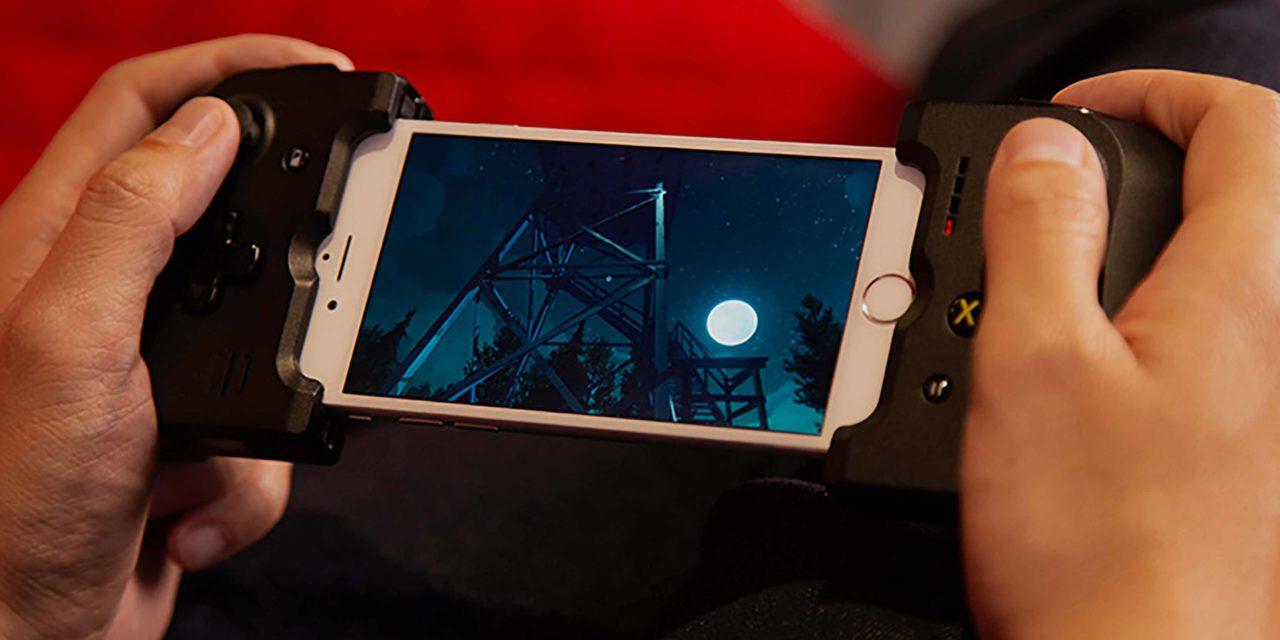Ya puedes jugar a tus juegos de Steam en iPhone con Steam Link