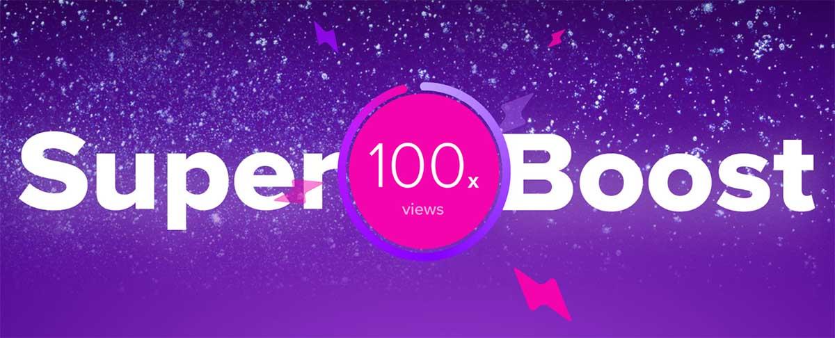 Tinder lanza una nueva función Super Boost para sobresalir entre perfiles