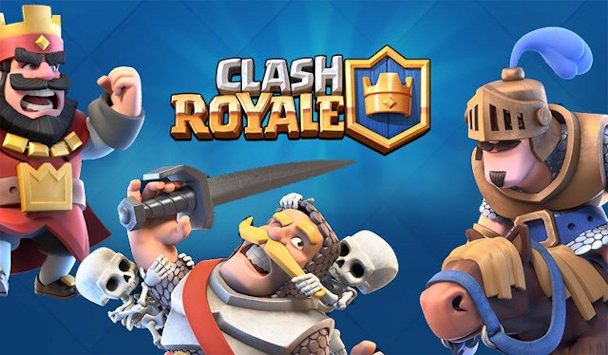 10 trucos para ganar partidas en Clash Royale siendo principiante