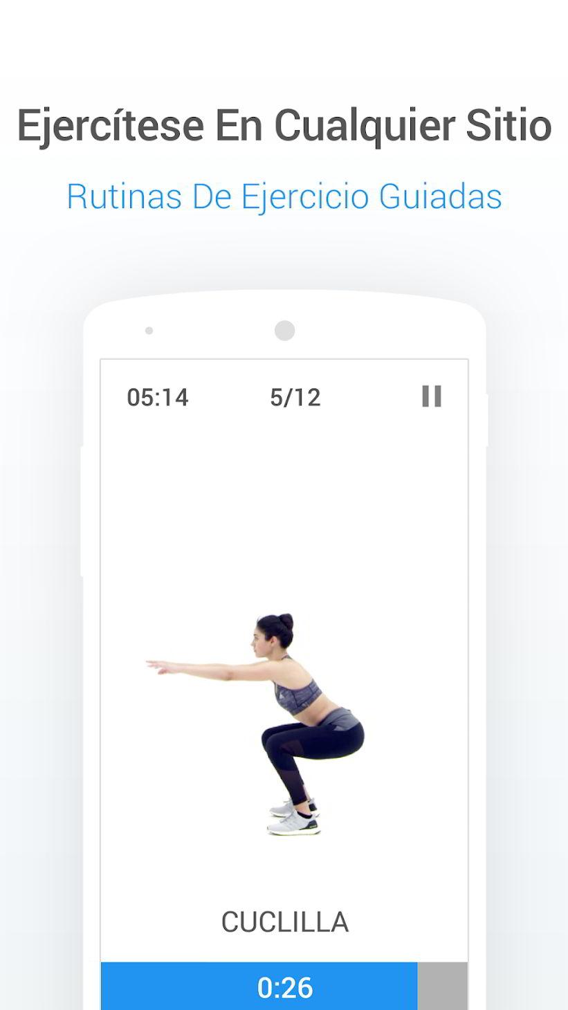 10 aplicaciones para medir pasos y calorías desde tu móvil 4