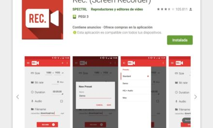Cómo grabar videollamadas de WhatsApp en Android