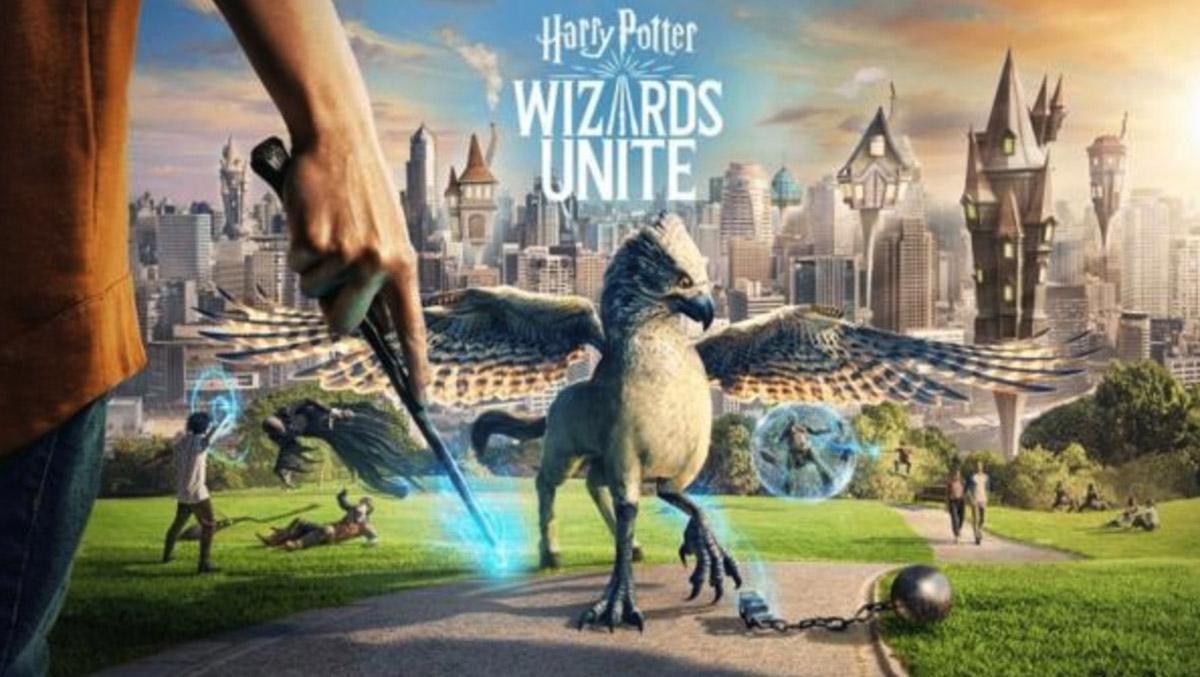 5 trucos para subir de nivel rápidamente en Harry Potter Wizards Unite