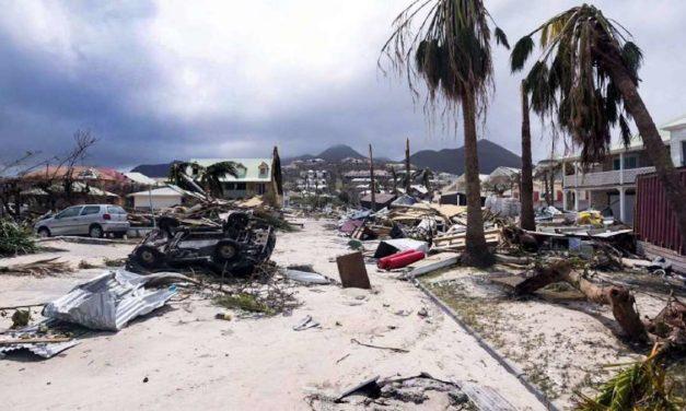 Así es cómo Google Maps te salvará de desastres naturales mientras conduces
