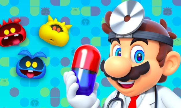 Así es Dr Mario World para Android y iPhone