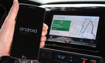 Cómo escuchar audiolibros mientras conduces con Android Auto
