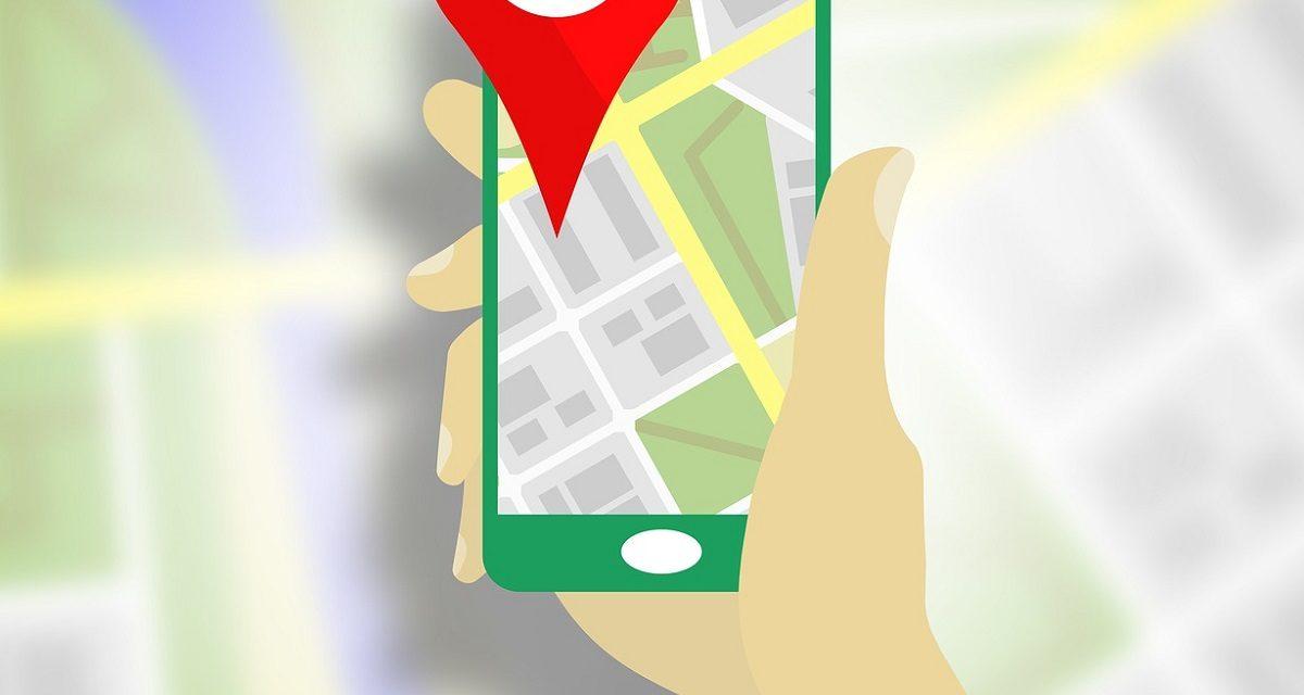Google Maps cuenta con millones de negocios falsos