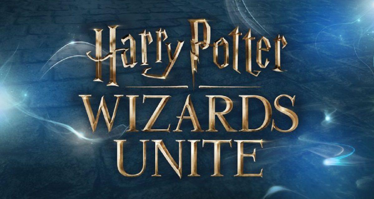 Harry Potter Wizards Unite ya está disponible en España