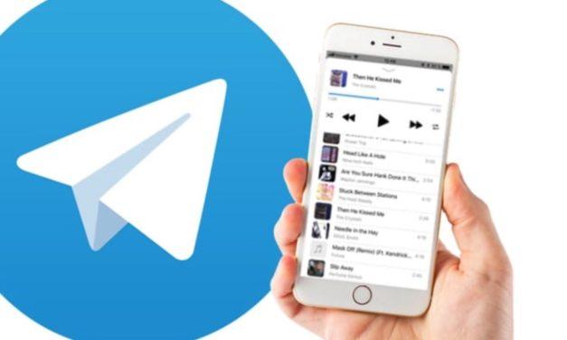 Cómo transferir la propiedad de un grupo de Telegram