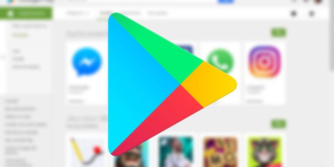 Esta aplicación de Google Play puede inutilizar tu móvil con publicidad