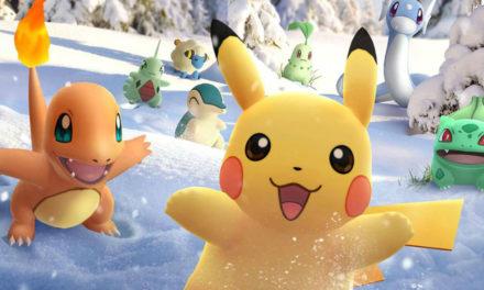 Pokémon GO denuncia a un grupo de jugadores por usar trucos