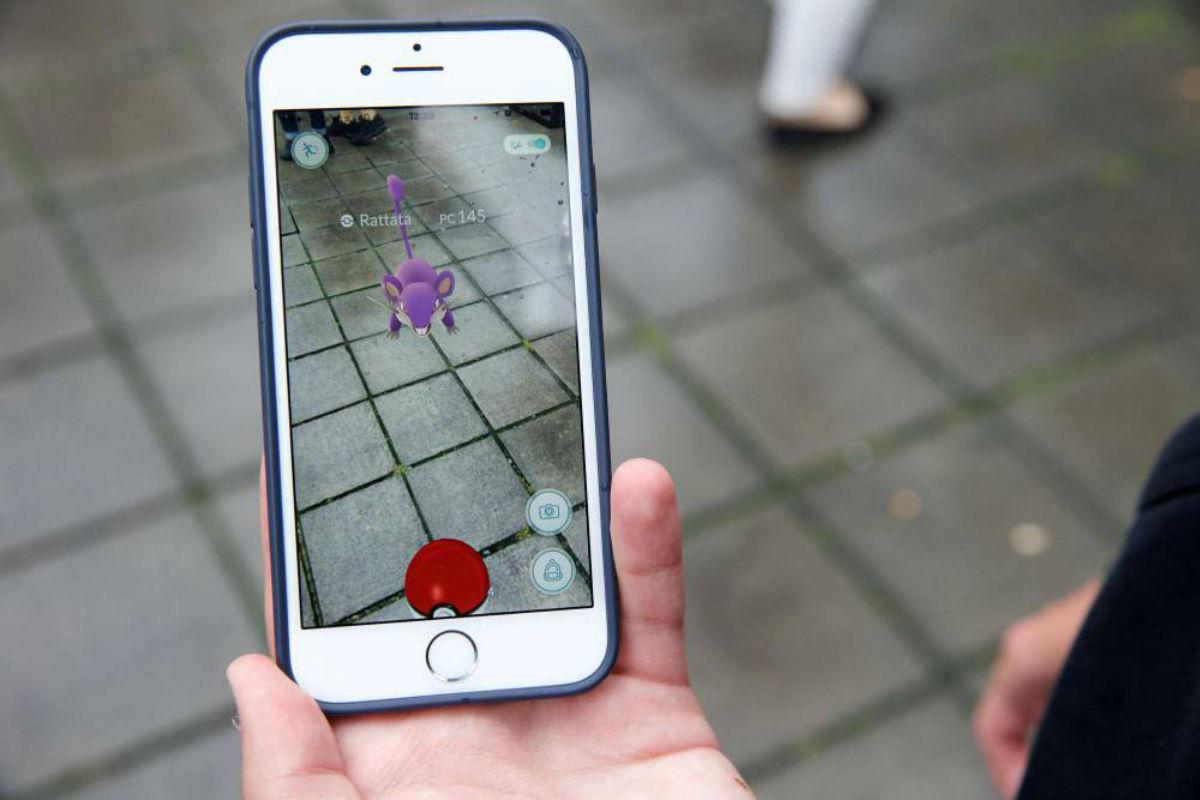 Estos son los móviles con los que ya no podrás jugar a Pokémon GO