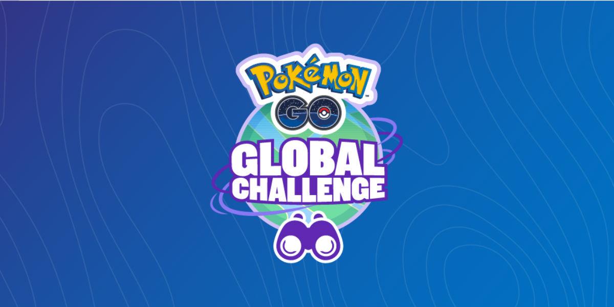 Cómo participar en el Desafío Global de Pokémon GO