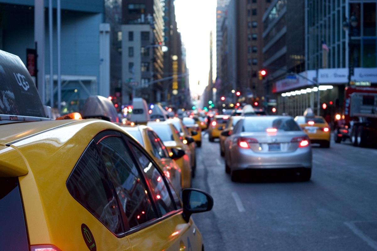 Google Maps prueba una función para evitar que te timen en los taxis