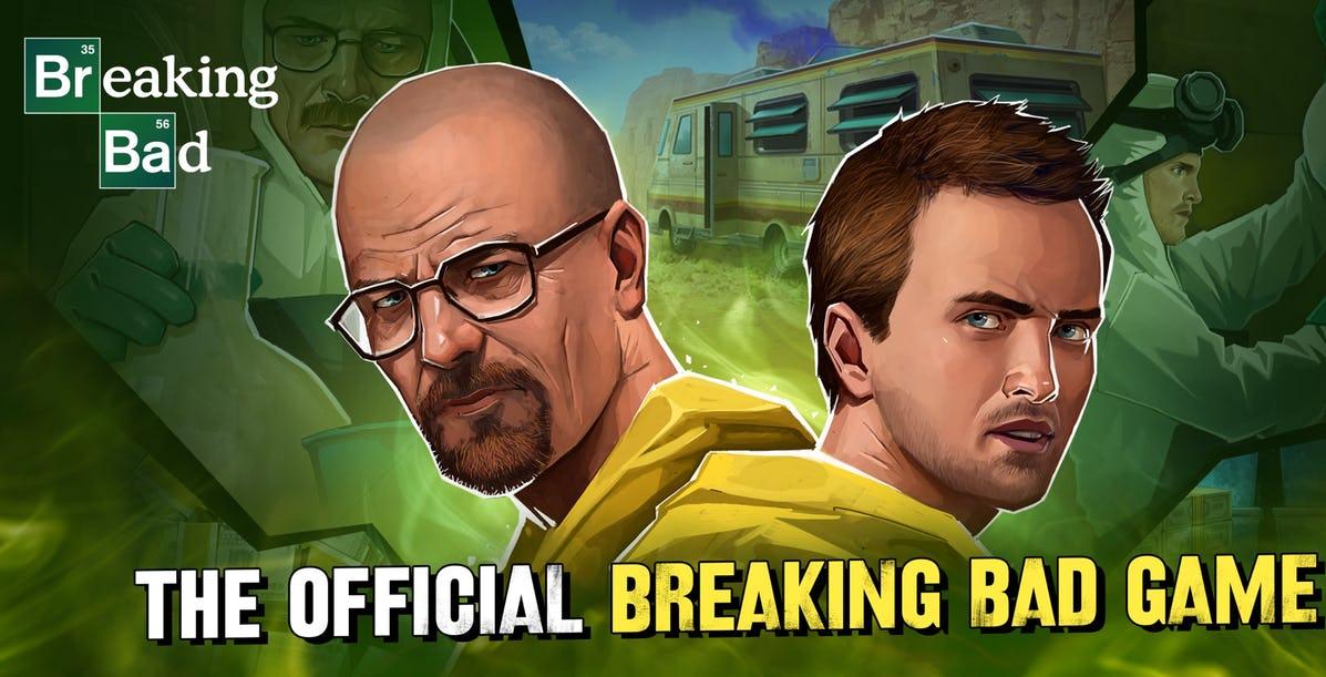 7 trucos para triunfar en Breaking Bad: Criminal Elements
