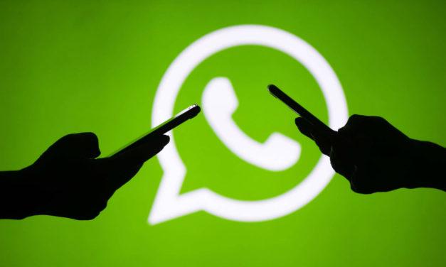 WhatsApp trabaja para que puedas añadir contactos al escanear un código QR