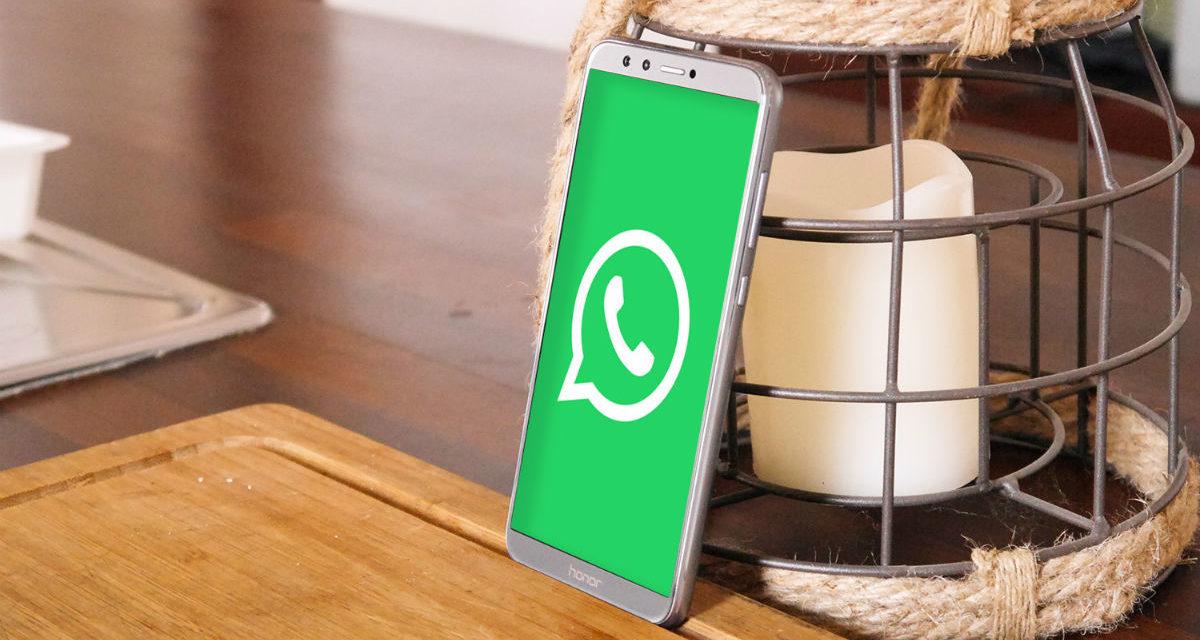 Los estados de WhatsApp podrán compartirse en Facebook, Google Fotos y Gmail