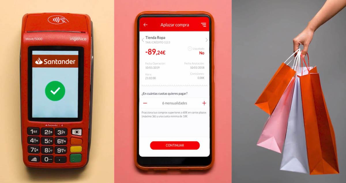 5 claves para aprovechar tu aplicación del Banco Santander 4