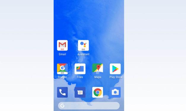 Todas las apps Go de Google para ahorrar datos y espacio en tu Android