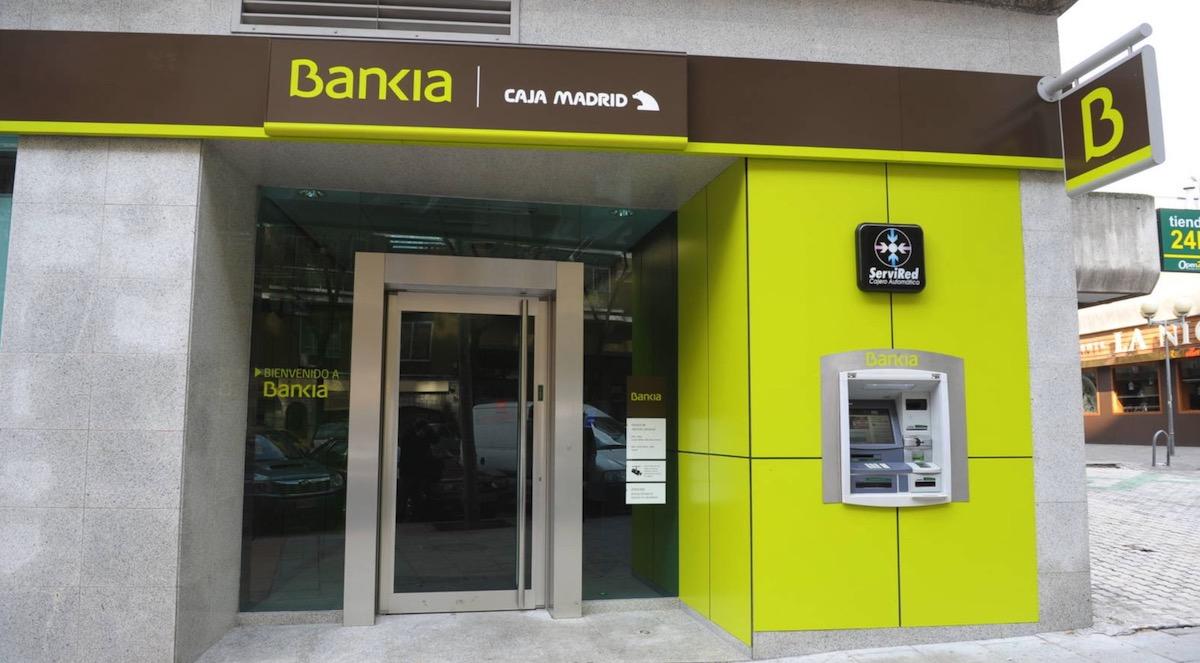 La aplicación de Bankia no funciona ¿qué puedo hacer?