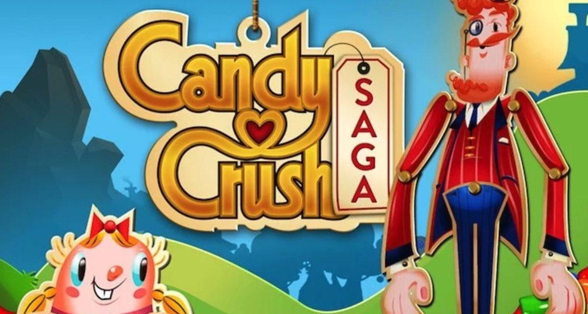 Los 3 juegos de Candy Crush que más han triunfado