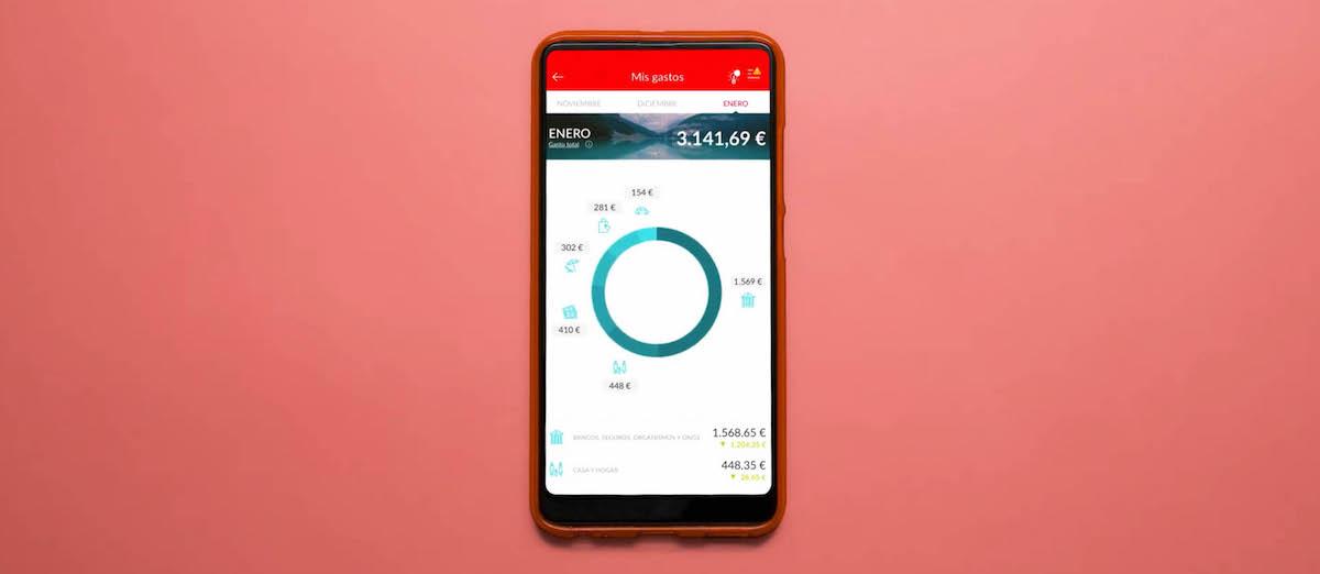 5 claves para aprovechar tu aplicación del Banco Santander 6