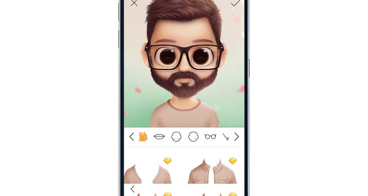 Dollify, la app de avatares que está triunfando en Instagram