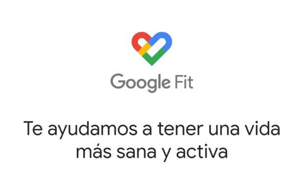 Google Fit ya cuenta con modo oscuro